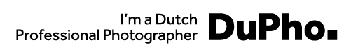 Logo DuPho - Dutch Professional Photographers