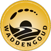 Waddengoud logo