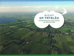 Sicht op Fryslan